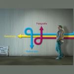 Altes Webdesign 2009